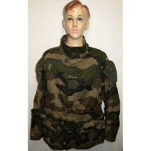 Veste-de-treillis-FELIN-T4S1-satin-HIVER-camouflage-OTAN-neuve-en-Taille-89-96M