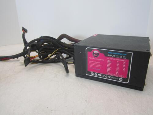 650W POWER SUPPLY ZUMAX ZU650W X3