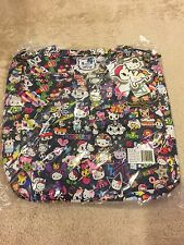 "NWT NIP Be Light Jujube Dream World Tokidoki Hello Kitty ""E"""