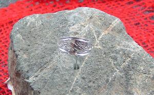 Schoen-verzierter-925er-Silber-Ring-Gr-58-18-4mm-M10