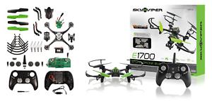 Sky Viper e1700 Stunt Drone Builder - Build Your Own Drone