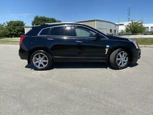 2011 Cadillac SRX Premium FWD