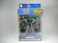 "MSIA  Gundam W ""XXXG-01D2 Gundam Deathscythe Hell Custom"" Figure Bandai  New"