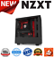 NZXT-H510-Matte-Black-Red-Compact-Mid-Tower-Case-with-Tempered-Glass thumbnail 1