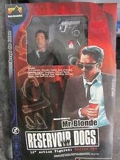 "12"" 1/6th Tarantino RESERVOIR DOGS  Mr Blonde Movie Film figure"