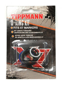 Tippmann X7 FACTORY Replacement O-Ring Kit OEM paintball Seals oring