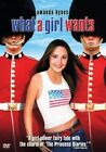 What a Girl Wants 0883929084999 With Colin Firth DVD Region 1