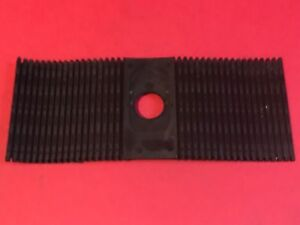Bentley Continental Flying Spur shifter dust cover trim strip