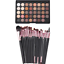 Eyeshadow-Palette-Makeup-40-Color-Cream-Eye-Shadow-Matte-Shimmer-Set-Cosmetic thumbnail 15