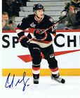 COLIN GREENING signed 8x10 photo Ottawa Senators