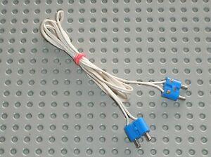 Cable-LEGO-TRAIN-Electric-Wire-Plug-74-cm-Ref-x562-Set-113-800-103-120-900