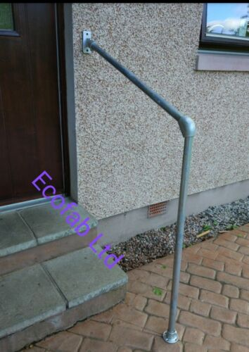 VARIABLE ANGLE DISABLED HANDRAIL DIY KIT DOORSTEP HANDRAIL MOBILITY HANDRAIL