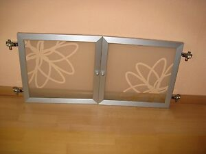b roserie ikea effektiv glas t ren mit motiv f r flachen. Black Bedroom Furniture Sets. Home Design Ideas