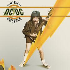 AC/DC - High Voltage - 180gram Vinyl LP *NEW & SEALED*