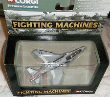 "2003 Corgi Fighting Machines McDonnell Douglas F-4 Phantom ""Sundowners"" 8+ Dieca"