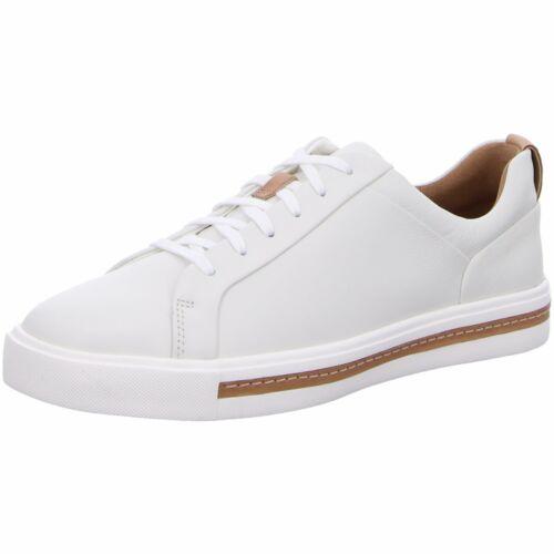 Un Maui Lace Damen Sneaker 619871 261401684 Clarks Weiß dxCoBre