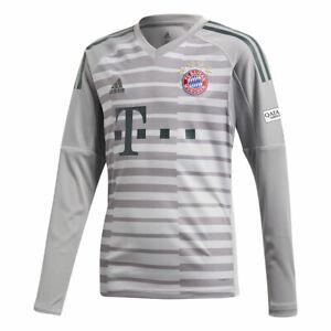 Adidas-FCB-fc-bayern-munich-hogar-torwarttrikot-2018-2019-ninos-gris