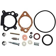 Fit pour BRIGGS /& STRATTON QUANTUM carburateur Carb Rebuild Kit 492495 4937 62 498260