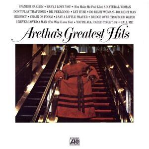 ARETHA-FRANKLIN-GREATEST-HITS-VINYL-LP-NEW
