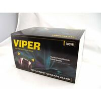 Viper 700vr Upgrade Car Alarm