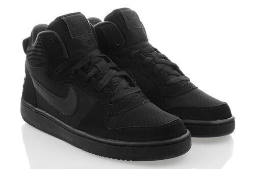 Sneaker Scarpe Nuovo Top Unisex High Metà Nike Donna Borough Gs Court vqTF4xUwT