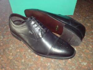Negro Up Air Hombre Nuevo Talla Oxford Climate 8 Clarks Zapato 36 Active 5 Gtx T0YUtwq