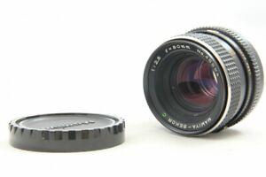 Eccellente-Mamiya-Sekor-C-80mm-f-2-8-per-M645-1000S-Super-TL-DAL-GIAPPONE-Pro-1983