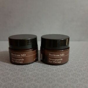 PERRICONE-MD-Neuropeptide-Eye-Therapy-2-x-7-5ml-15ml-Anti-Ageing-Eye-Cream
