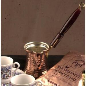 Turkish-Emporium-Copper-Coffee-Pot-Greek-Ibrik-Cezve-Large-Size