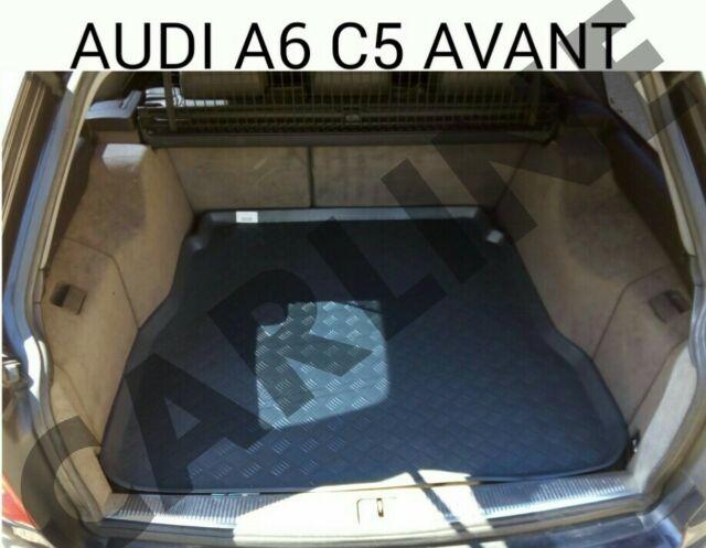 Kofferraumwanne für Audi A6 C5 4B5 Avant Kombi 5-türer 1997-2005