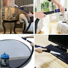 Staubsauger Aufsatz Dust Master Staubsaugerbürste für schwer erreichbare Ste SL#