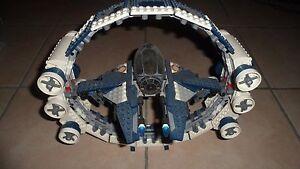 Lego Star Wars 7661 - Anneau De Propulsion Jedi Be
