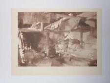 Print Cider Press House Great Englebourne Harberton SIR WILLIAM RUSSELL FLINT