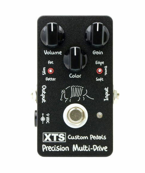 XTS Precision Multi Multi Multi Drive Overdrive Brand New From Dealer  FREE S&H in the US c5a8a4