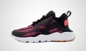 Dettagli su WMS Nike Air Huarache RN Ultra JCD PR UK5.5 EUR39. US8. 885019 001 mostra il titolo originale