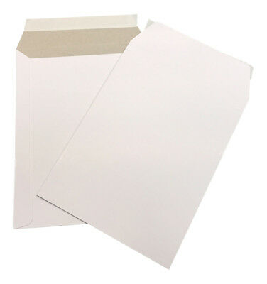 "30-6.5x4.5 /""EcoSwift/"" Brand Self Seal Rigid Photo Cardboard Envelope Mailers"