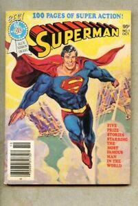 Best-Of-DC-1-1979-vg-4-5-Digest-Superman-Ross-Andru-Curt-Swan