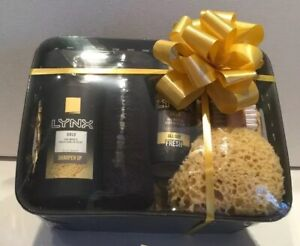 Christmas Gift Baskets For Him.Details About Christmas Gift Basket Hamper For Him Mens Gift Idea Husband Dad Son Thank You