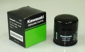 kawasaki oil filter motorcycle atv mule jet ski 85 17. Black Bedroom Furniture Sets. Home Design Ideas