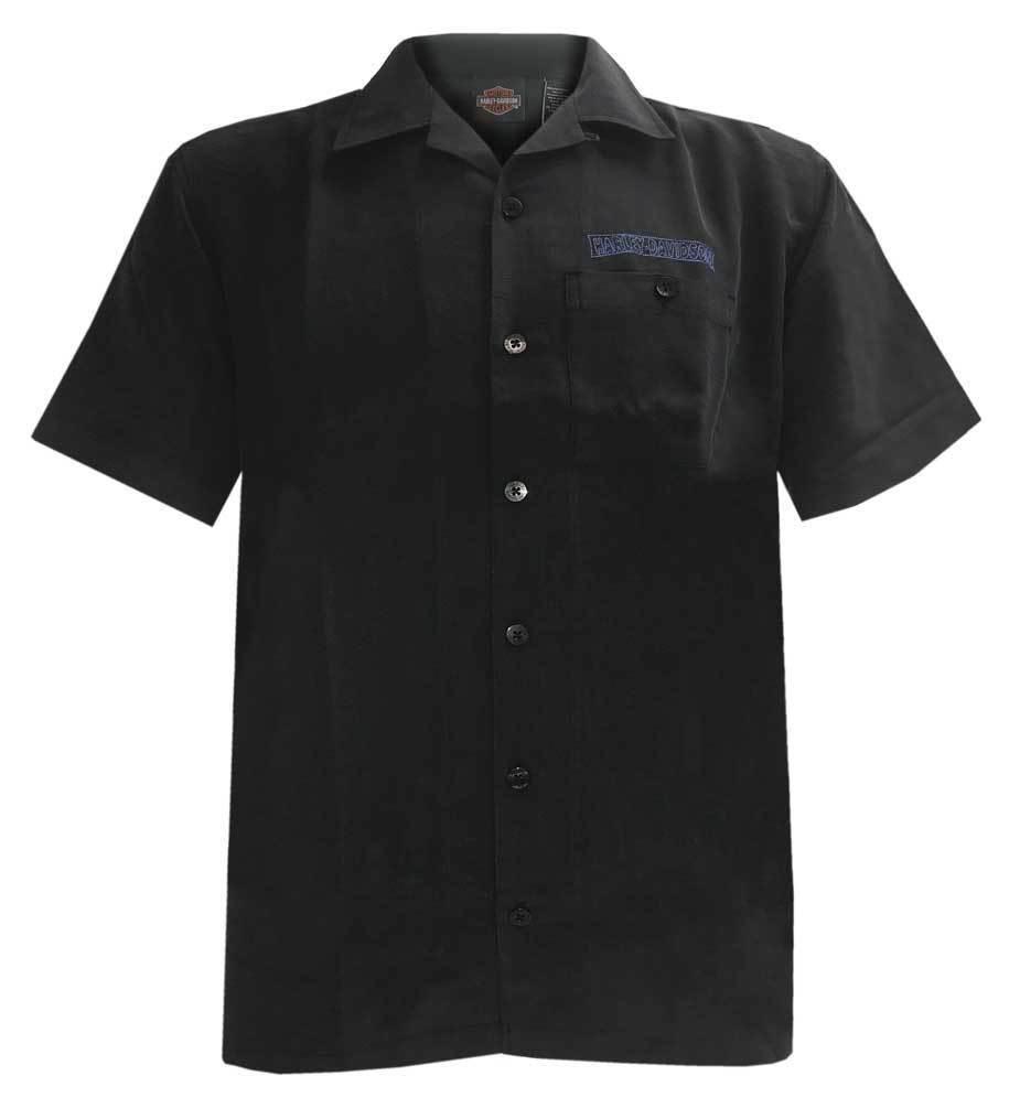 Harley-Davidson Tori Richard Men's Class Act itted Shirt 1905-HA40 2 colors