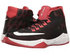 cd7c1e05ab9 item 3 MEN S NIKE ZOOM DEVOSION BASKETBALL SHOES BLACK WHITE RED 844592 005  SIZE 11.5 -MEN S NIKE ZOOM DEVOSION BASKETBALL SHOES BLACK WHITE RED 844592  005 ...