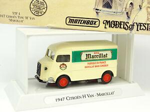 Matchbox-1-43-Citroen-Type-H-Van-Brie-Marcillat-1947