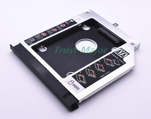 2nd-HDD-SSD-hard-drive-caddy-For-Lenovo-XiaoXin-ideapad-310-510-with-faceplate