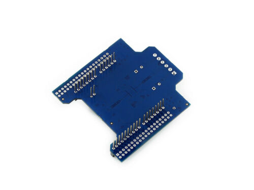 X-NUCLEO-IHM03A1 High Power Steper Motor Driver Expansion Board for STM32 Nucleo