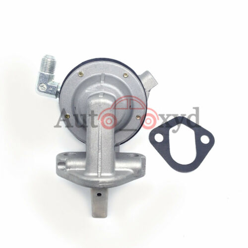 23100-78002-71 New Fuel Pump /& Gasket For Toyota Forklift 4P And 5R Engine OEM