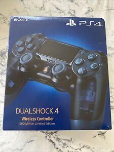 """Oficial Playstation 4"""" 500 millones de edición limitada """"Dualshock Controlador-bn&s"""