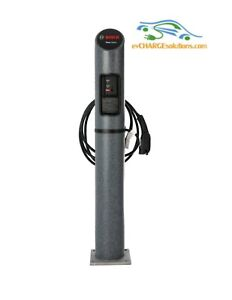 Image Is Loading Bosch Xpress Level 2 Charging Station J1772