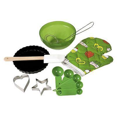 NEW Micki Baking Set