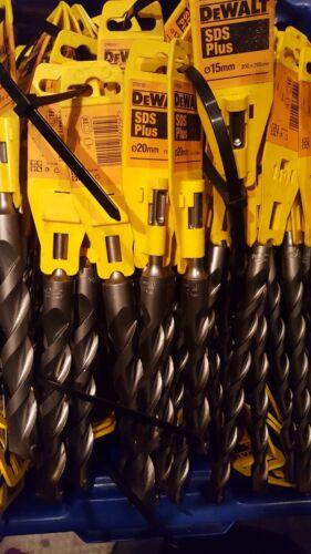 Dewalt SDS Plus drill bit 18mm x 150 x200mm Brand new in manufacturers package