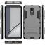 Pour-LG-Stylo-4-Telephone-Etui-Robuste-Armure-Hybrid-Protection-Housse-avec-Pied miniature 7